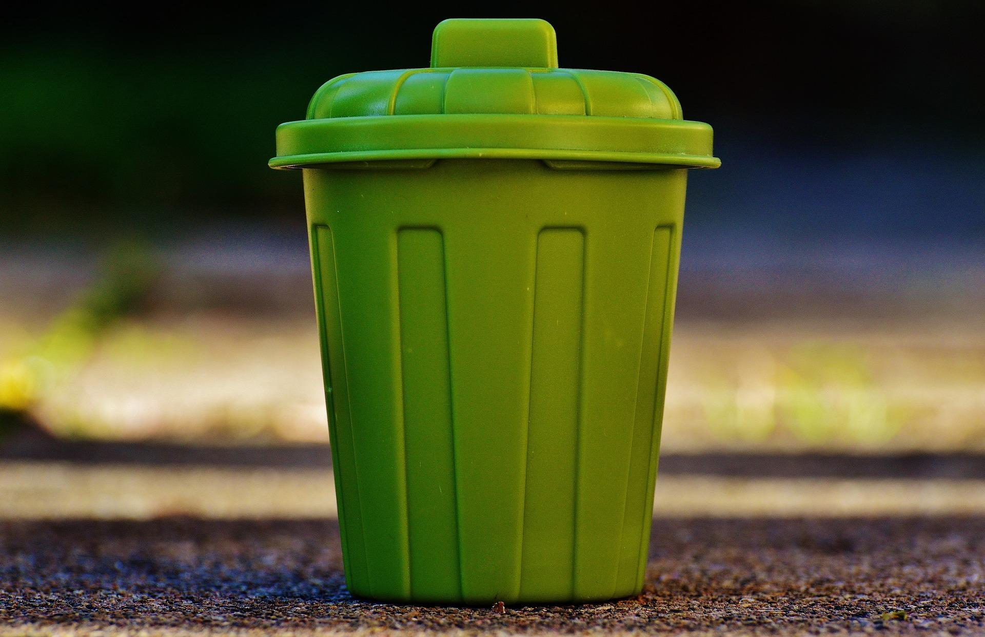 curso gestion de residuos